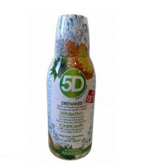 5d sleever ananas