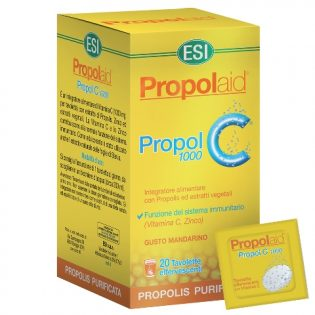 Propolaid Propol C 1000mg