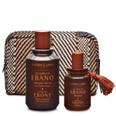 accordo di ebano beauty set profumo