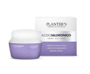 acido ialuronico crema corpo ricompattante