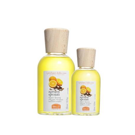 agrumi speziati bastoncini aromatici 250ml