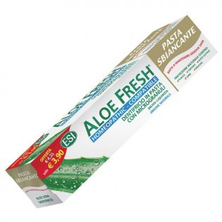 aloe fresh pasta sbiancante