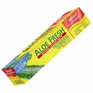 aloe fresh smile gel
