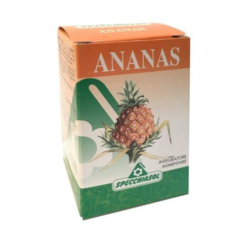 ananas capsule