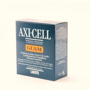 axi-cell