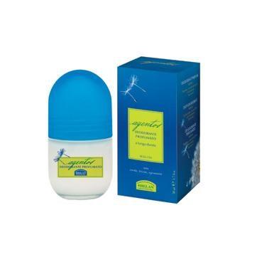 ayentos deodorante profumato roll-on