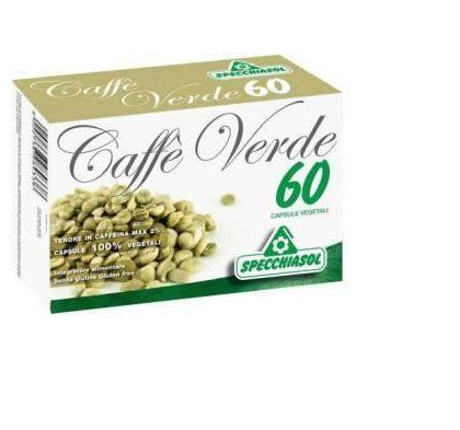 caffè verde 60 capsule