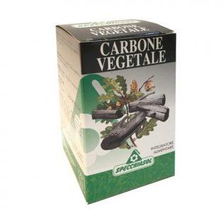 carbone vegetale capsule