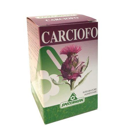 carciofo capsule