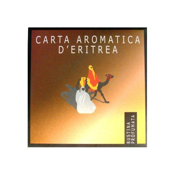 carta d'eritrea per cassetti