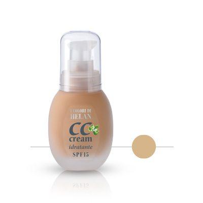 cc cream idratante spf15 riso