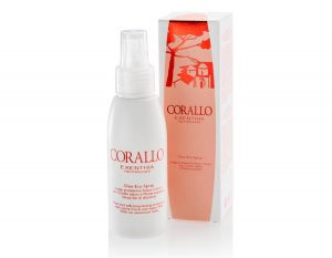 corallo deo eco spray