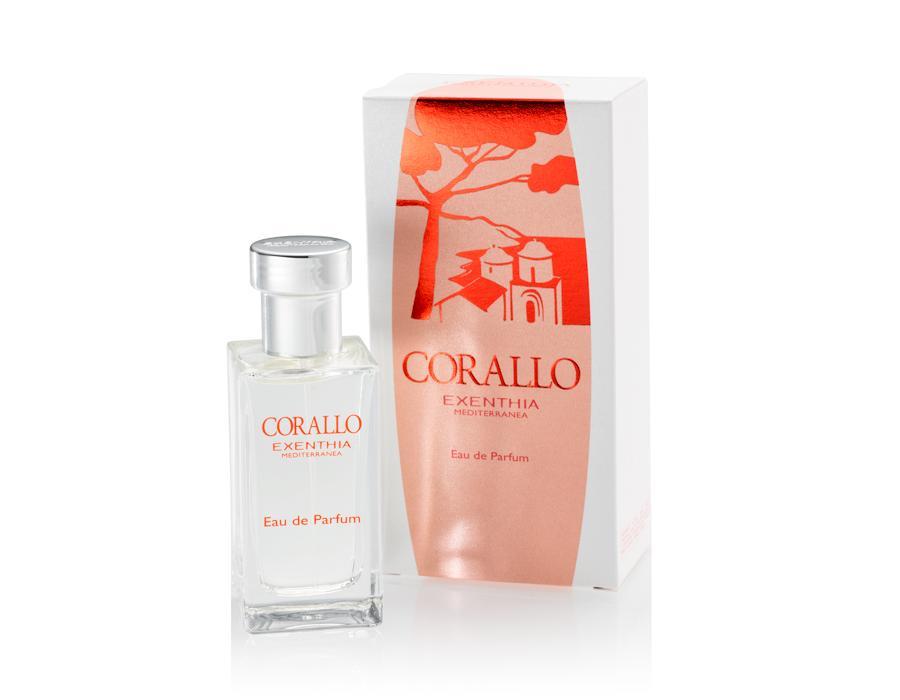 corallo eau de parfum
