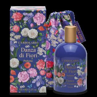 danza di fiori profumo 100 ml