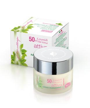 elisir antitempo viso attiva rigenera giorno 50+