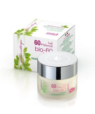 elisir antitempo viso bio-60 rigenera 60+
