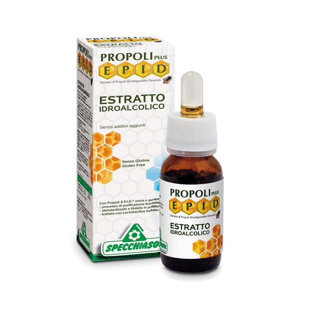 epid estratto idroalcolico