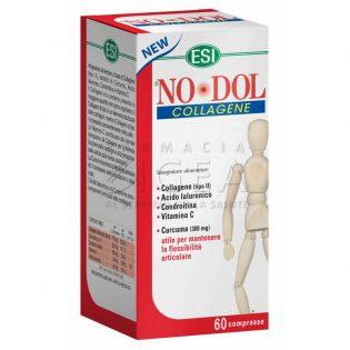 No Dol Collagene New compresse