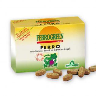 ferrogreen plus compresse
