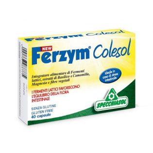 new ferzym colesol