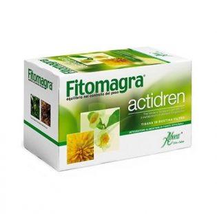 fitomagra actidren tisana