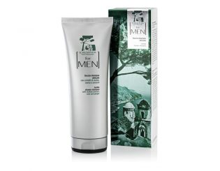 for men doccia shampoo delicato