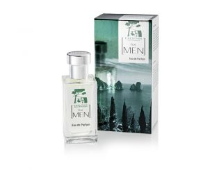 for men eau de parfum