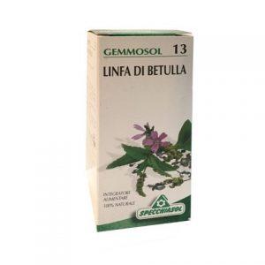gemmosol-13-linfa-di-betulla