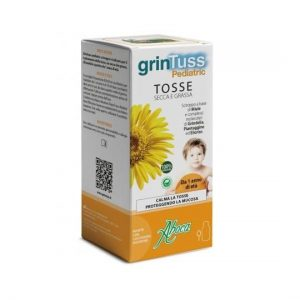 grintuss pediatric sciroppo
