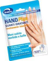 hand plus guanti idratanti