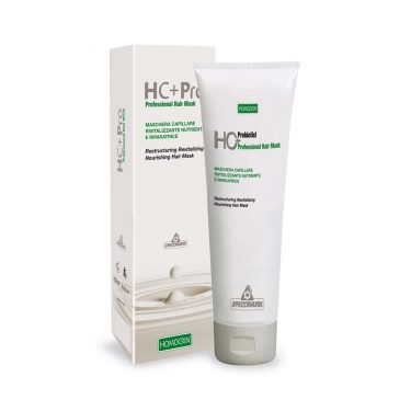 hc+ probiotici professional hair mask
