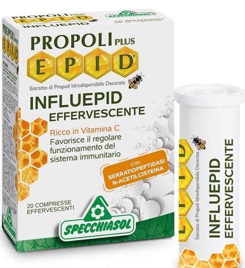 influepid effervescente