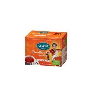 infuso rooibos chai bio