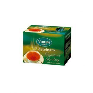 infuso tè deteinato