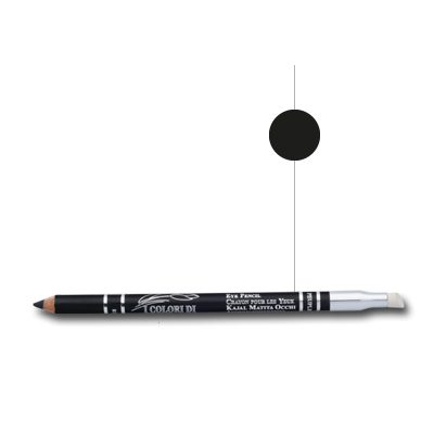 kajal peuplier noir matita per occhi
