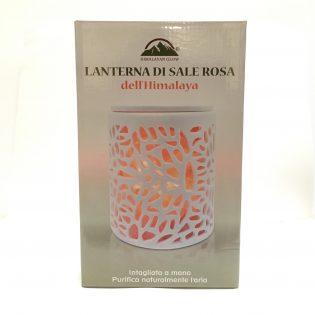 lanterna di sale rosa