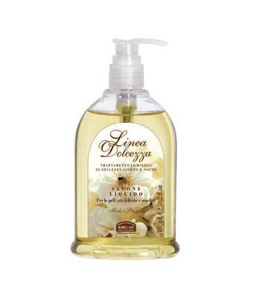 linea dolcezza sapone liquido