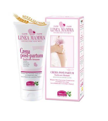 linea mamma crema post-partum