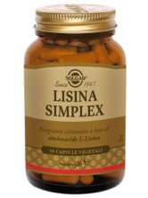 lisina simplex