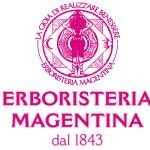 logo erboristeria magentina