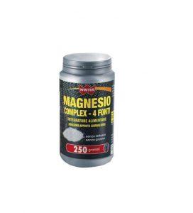 magnesio-complex-4-fonti-250g