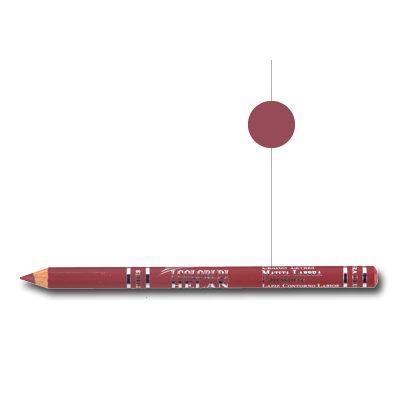 matita contorno labbra marsala