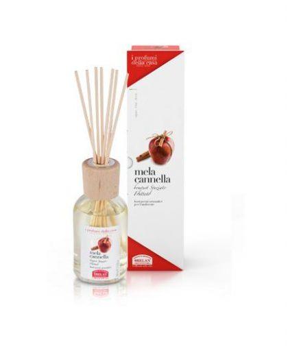 mela cannella bastoncini aromatici 100ml