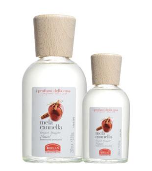 mela cannella bastoncini aromatici 250ml