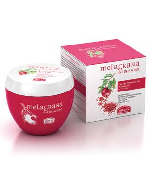 melagrana crema profumata nutriente