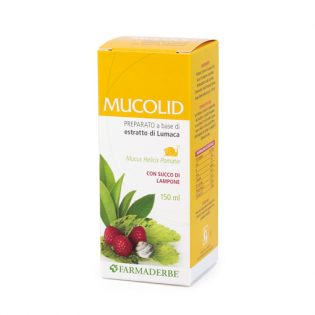 mucolid lampone