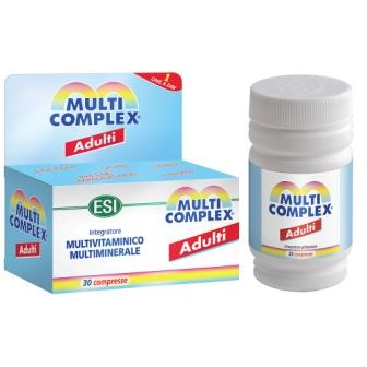 multicomplex adulti