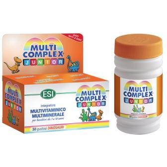 multicomplex junior
