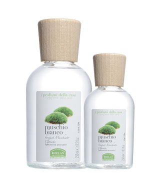 muschio bianco bastoncini aromatici 250ml