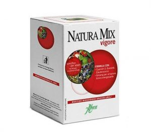 natura mix vigore bustine
